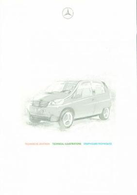 Mercedes-benz Vision A93