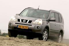 Nissan X-Trail 2.5 4WD LE