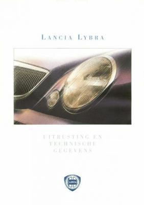Lancia Lybra Lx,1.6,1.8,2.0,1.9,2.4jtd