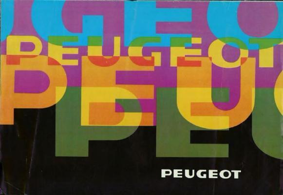 Peugeot Sedan,break,coupe,cabriolet 504,305,104,30