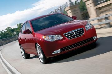 Hyundai komt met hybride Elantra