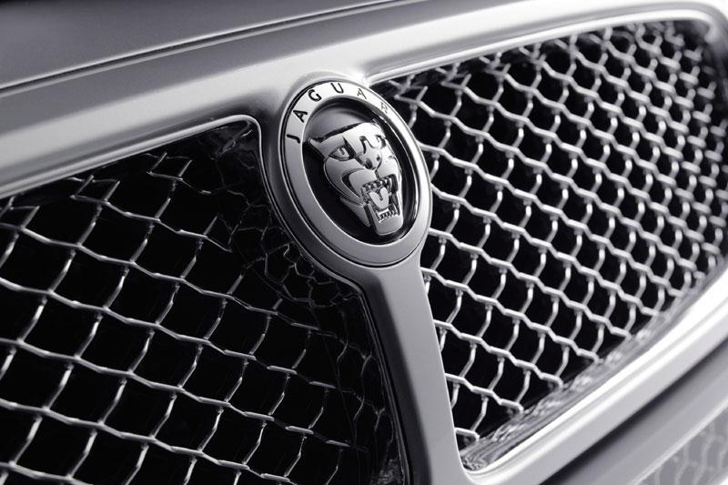 Jaguar registreert typenamen