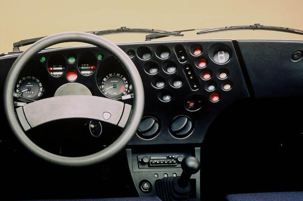 Lancia Beta 1.3-1.6 2ª Serie (1975-1979)