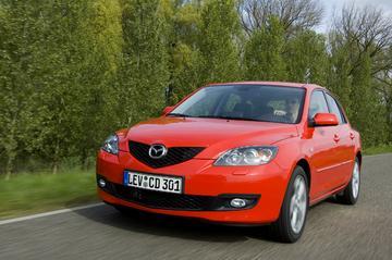 Mazda 3 2.0 CiTD