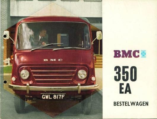 Bmc 350 Ea
