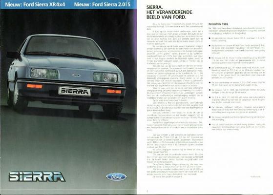 Ford Sierra Xr4x4,2.0is,sedan,gl,ghia,laser,xr4i,s
