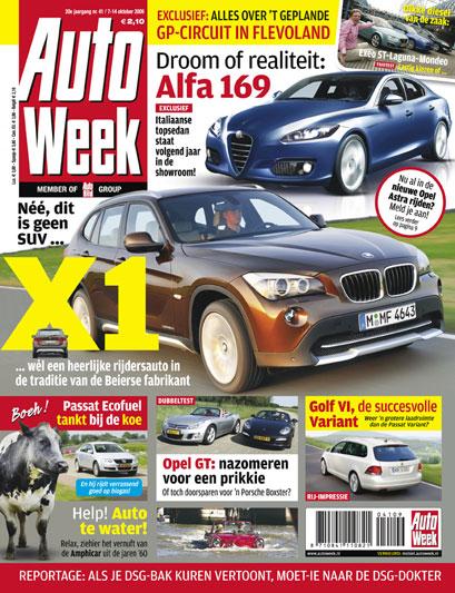 AutoWeek 41 2009