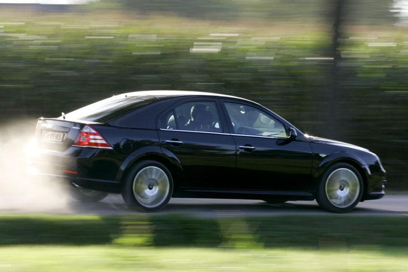 Ford Mondeo 3.0 V6 ST220 (2006)