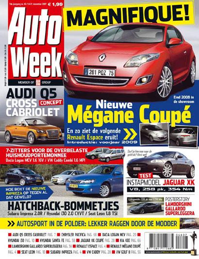 AutoWeek 46
