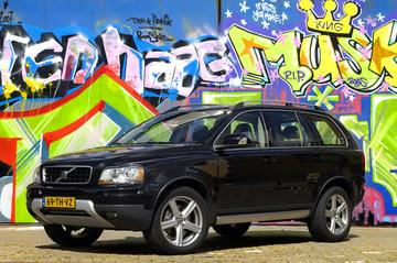 Volvo XC90 3.2 Sport