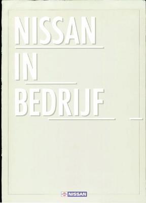 Nissan Trade, Cabstar,urvan,vanette,king Cab,terra