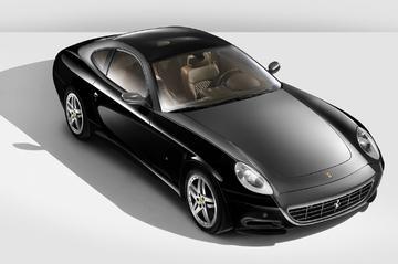 Jubileum Ferrari