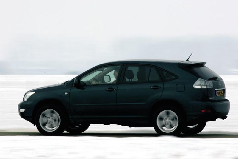Lexus RX 300 (2005)