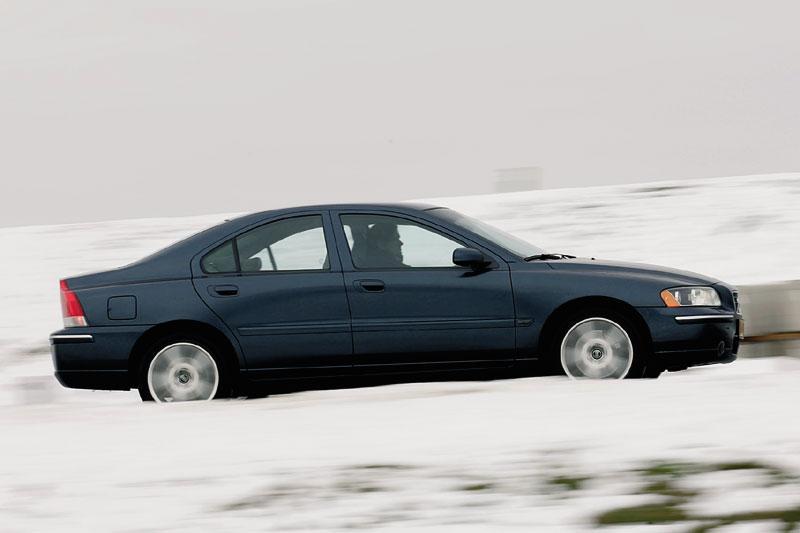 Volvo S60 T5 Summum (2005)