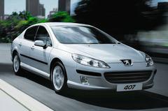 Meer luxe voor Peugeot 307 en 407