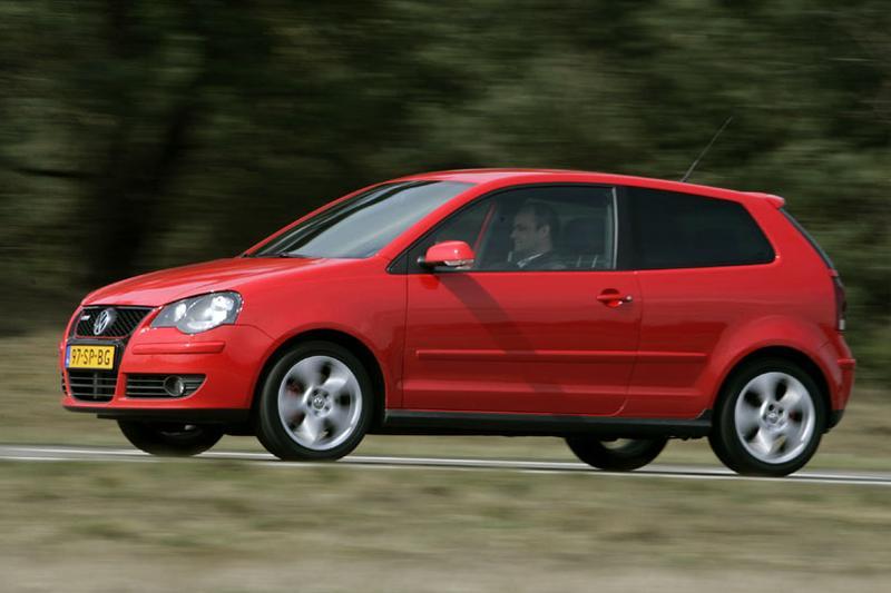 Volkswagen Polo GTI (2006)