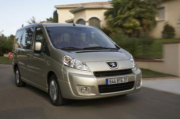 Peugeot Expert Tepee: besteller wordt mpv