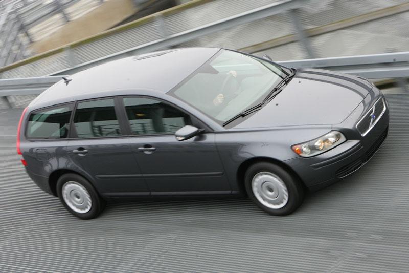 Volvo V50 1.8 (2006)