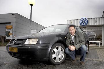 Volkswagen Bora TDI - 2000