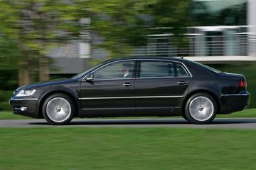 Volkswagen Phaeton 3.2 V6