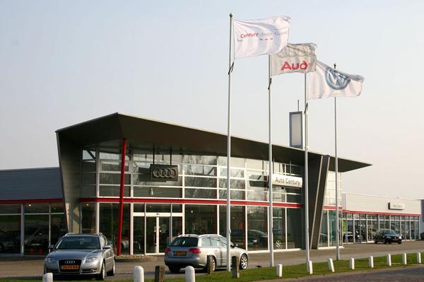 Century Autogroep B.V. Assen