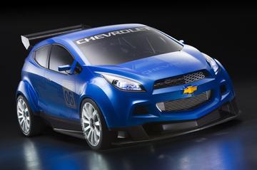 Officieel: Chevrolet WTTC Ultra