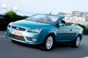 Ford Focus Coupé-Cabriolet