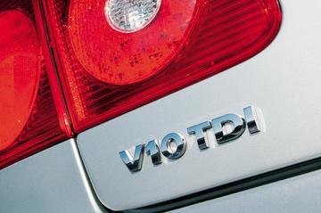 Volkswagen Phaeton V10 TDI verdwijnt