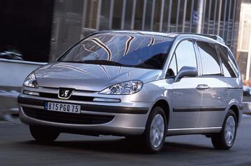 Meer dieselkracht voor Peugeot 807