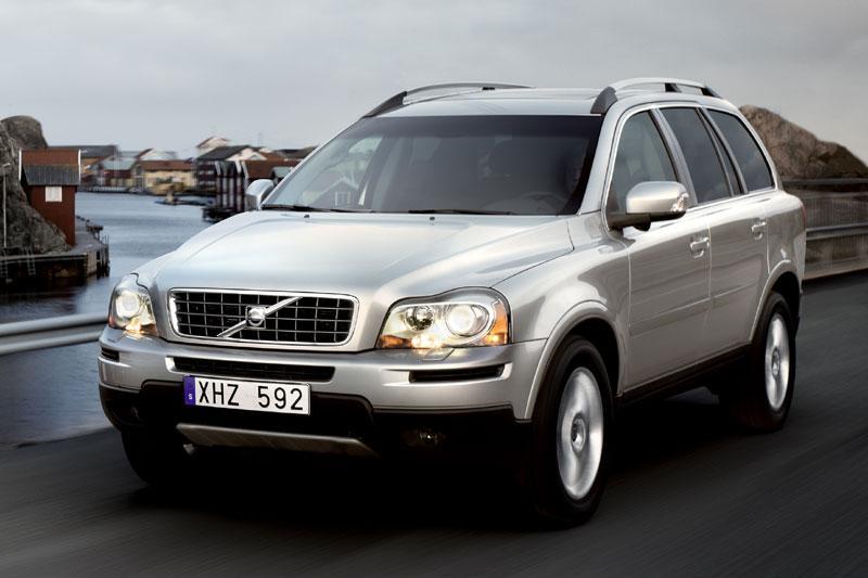 Volvo XC90 3.2 Momentum (2007)