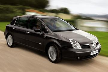 Opvolger Renault Vel Satis uitgesteld