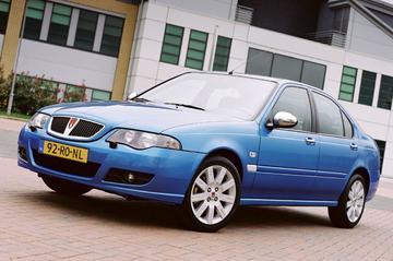 Rover 45 2.0 V6 Sterling (2004)