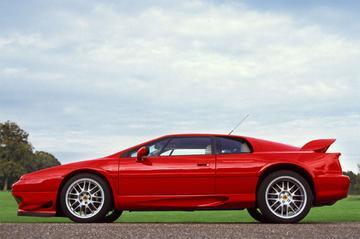 Nieuwe Lotus Esprit krijgt BMW-motor