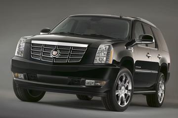 Nieuwe Cadillac Escalade geprijsd