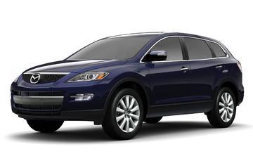 Voor Amerika: Mazda CX-9