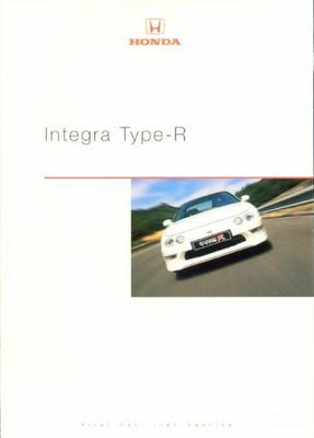 Honda Integra Type-r,lsd