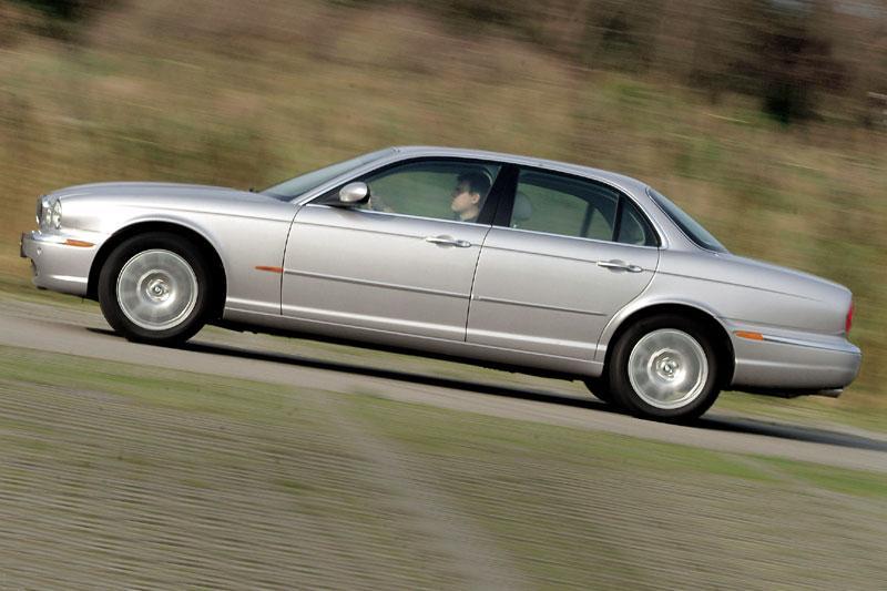 Jaguar XJ6 3.0 (2005)