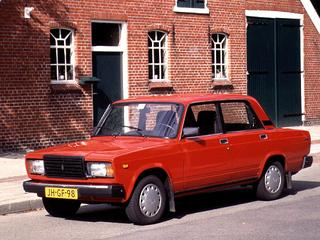 Lada 2107 1.6 (1991)