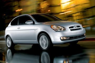 De nieuwe Hyundai Accent!