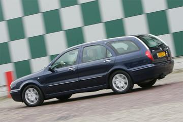 Lancia Lybra SW 1.9 JTD LX – 1999