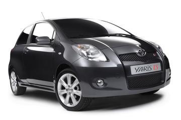 Toyota Yaris T-Sport blijft verrassing
