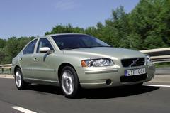 Volvo S60 2.0T Edition