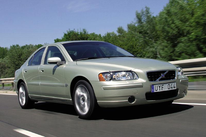 Volvo S60 2.0T Edition (2004)