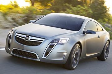 De Opel Calibra keert terug!