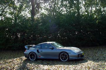 Porsche GT2 R 650 Evolution