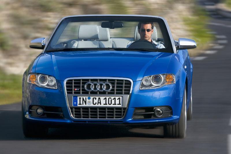 Gereden: Audi A4 Cabriolet