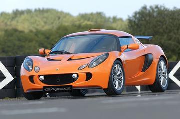 Raceklaar: Lotus Cup Exige