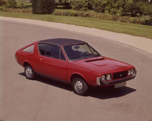 Renault 15 1971