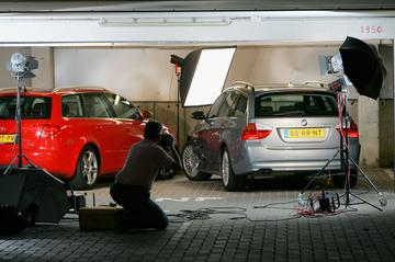 BMW 325i touring – Audi A4 Avant 2.0T FSI quattro