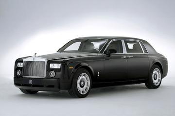 Speciale optie voor Rolls-Royce Phantom